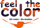 Feel the Color Banner